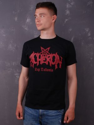 ACHERON – Lex Talionis TS