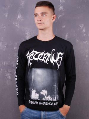 Aeternus – Dark Sorcery Long Sleeve