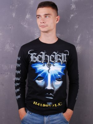 Beherit – H418ov21.C Long Sleeve