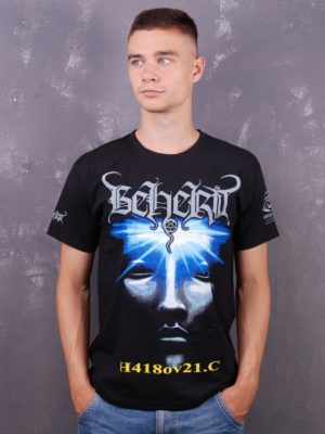 Beherit – H418ov21.C TS
