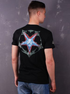 Black Crucifixion – Promethean Gift TS