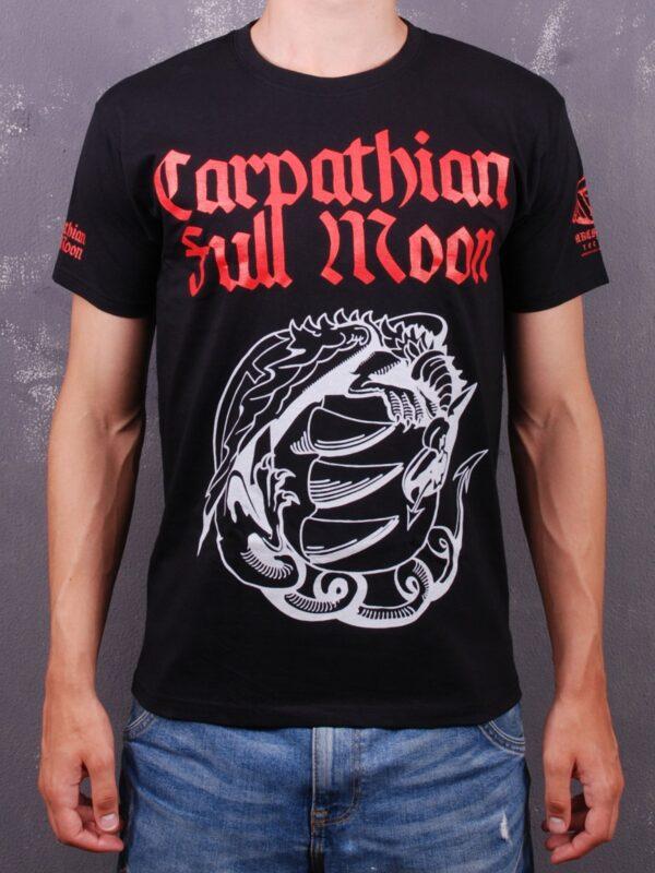 Carpathian Full Moon – Serenades In Blood Minor TS