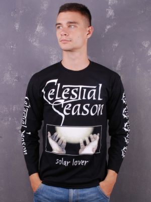 CELESTIAL SEASON – Solar Lovers Long Sleeve