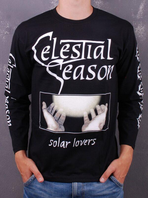 CELESTIAL SEASON – Solar Lovers Long Sleeve
