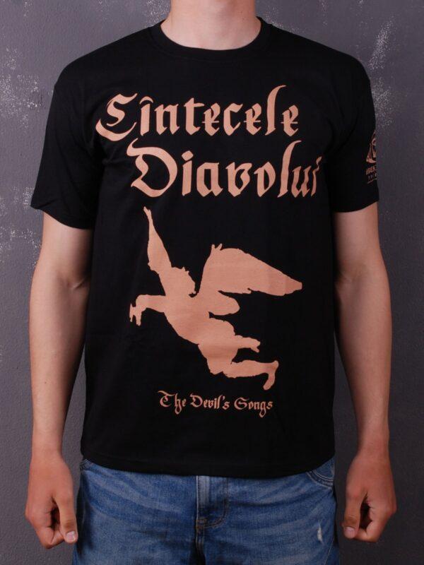 CINTECELE DIAVOLUI – The Devil's Songs TS