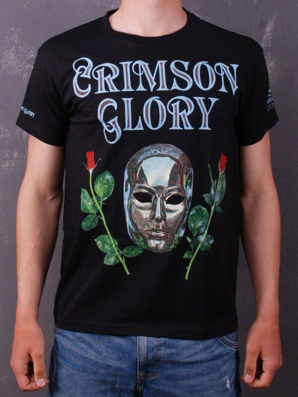 Crimson Glory – Crimson Glory TS