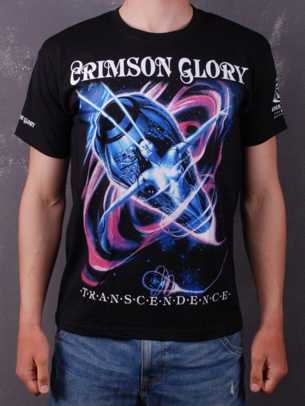 Crimson Glory – Transcendence TS