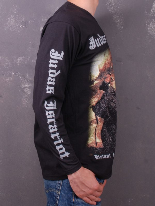 Judas Iscariot – Distant In Solitary Night Long Sleeve