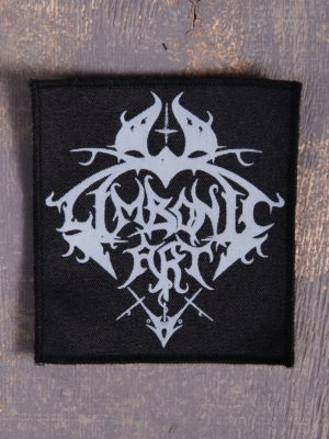 Limbonic Art Logo Patch