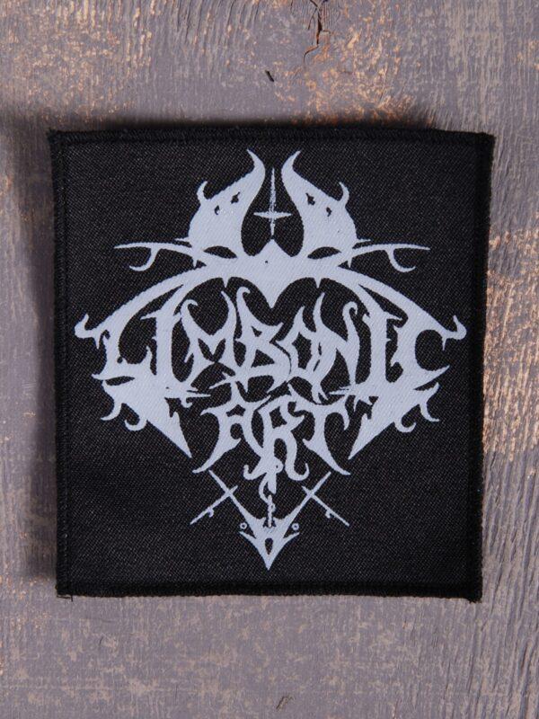 Limbonic Art Logo Patch