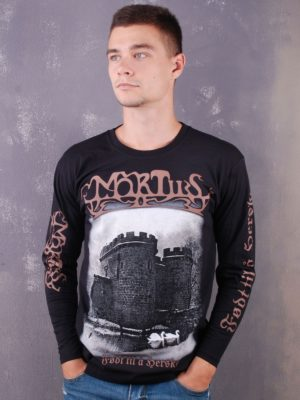 Mortiis - Født Til Å Herske Long Sleeve