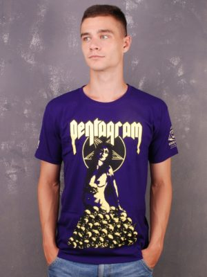 Pentagram – Starlady TS Purple