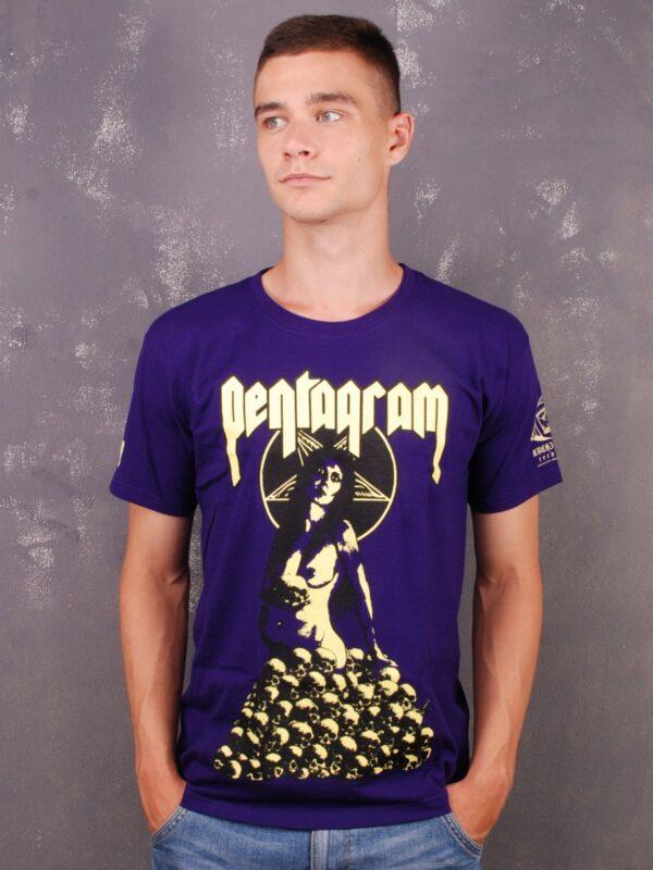Pentagram – Starlady TS Purple