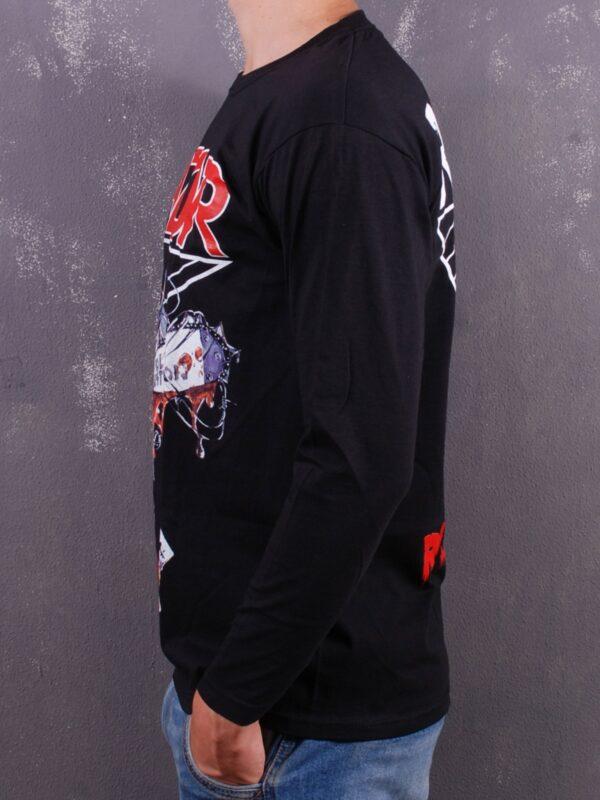 RAZOR – Violent Restitution Long Sleeve