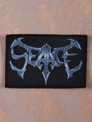 Seance Logo Patch