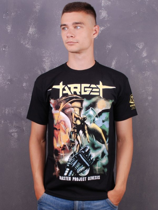 TARGET – Master Project Genesis TS