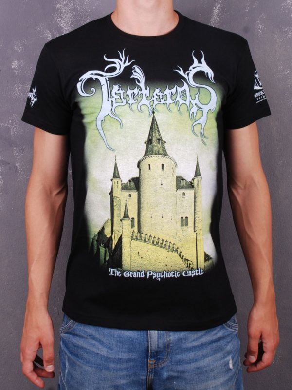 Tartaros – The Grand Psychotic Castle TS