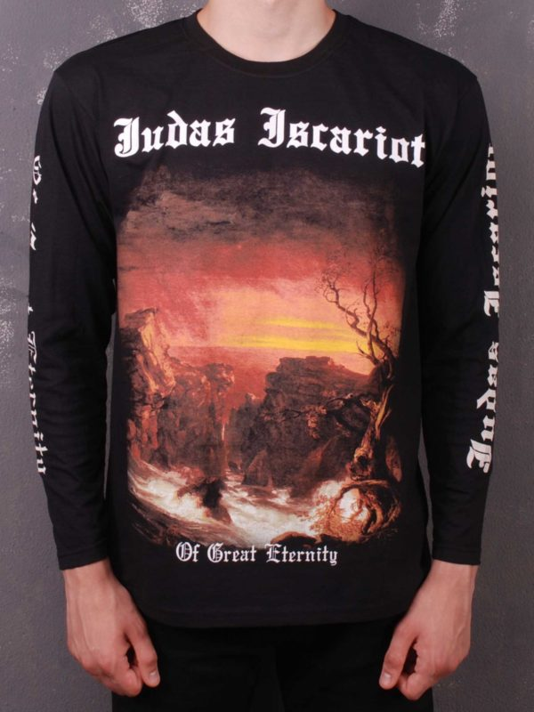 Judas Iscariot – Of Great Eternity Long Sleeve