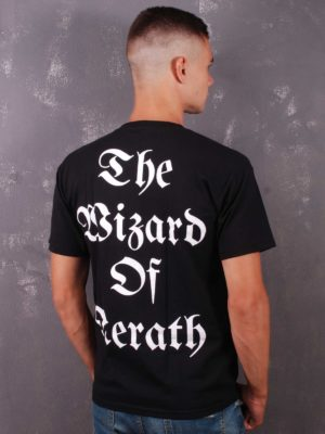 NERGAL – The Wizard Of Nerath TS