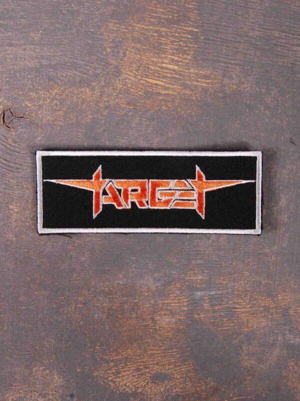 TARGET Logo Patch