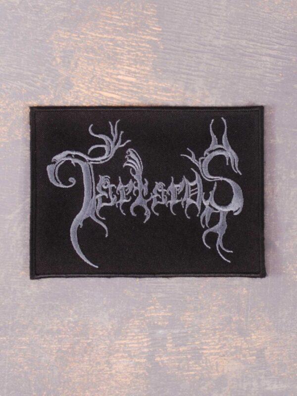 Tartaros Logo Patch