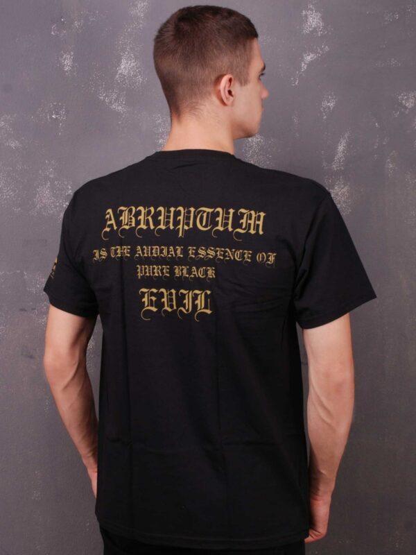 Abruptum – In Umbra Malitiae Ambulabo … TS