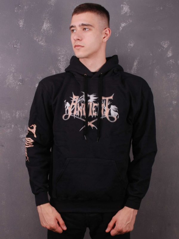 Ancient – Trolltaar Hooded Sweat