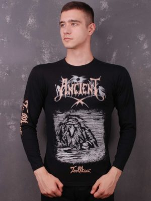 ANCIENT – Trolltaar Long Sleeve