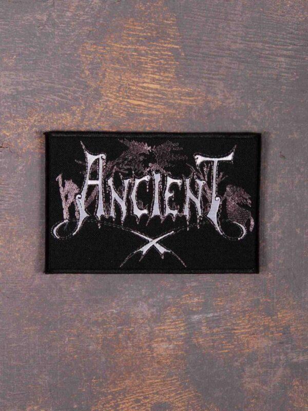 Ancient Logo Patch