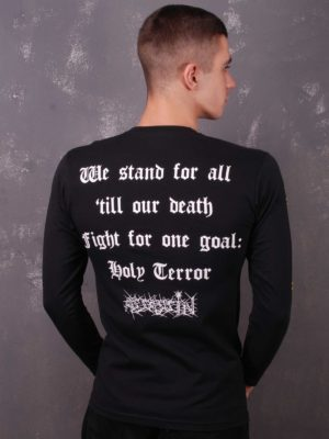 ASSASSIN – The Upcoming Terror Long Sleeve