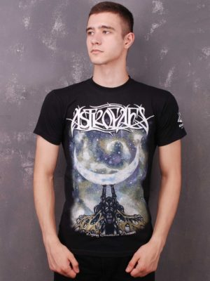 Astrofaes – Dying Emotions Domain TS