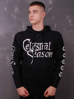 Celestial Season – Solar Lovers Hooded Sweat Jacket