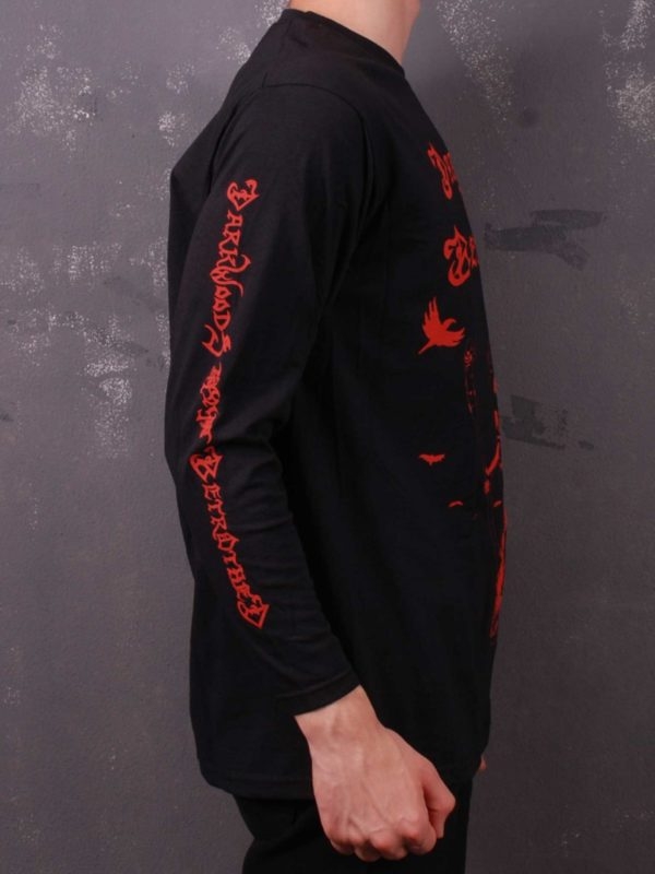 Darkwoods My Betrothed – Witch-Hunts Long Sleeve
