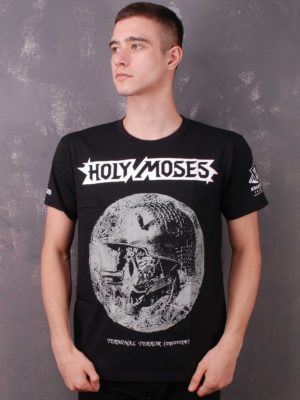 Holy Moses – Terminal Terror (Τηεοτοχψ) TS