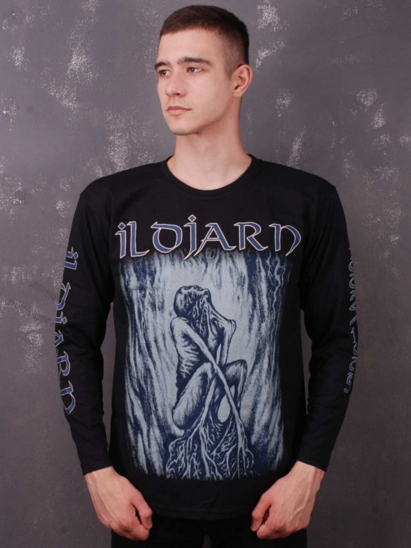 ILDJARN – 1992-1995 Long Sleeve