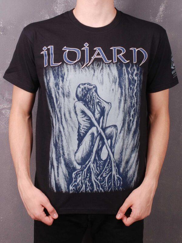 ILDJARN – 1992-1995 TS