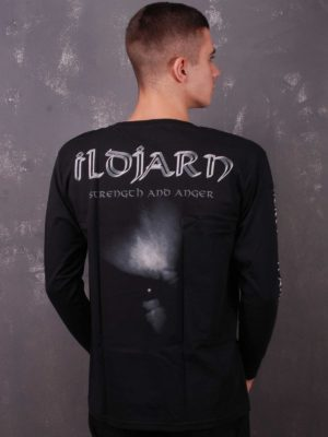 Ildjarn – Strength And Anger Long Sleeve