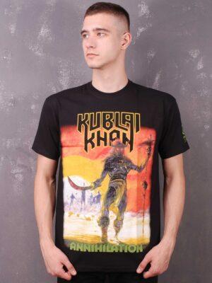 Kublai Khan – Annihilation TS