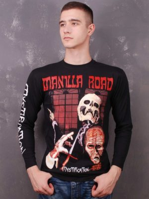 MANILLA ROAD – Mystification Long Sleeve