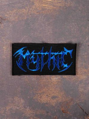 Mythic Logo Patch