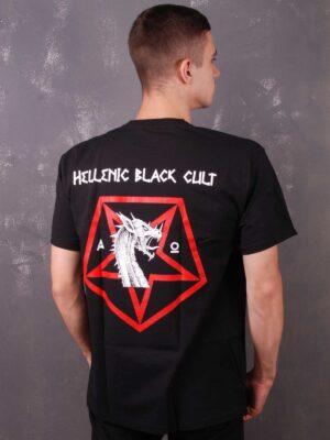 Necromantia – Hellenic Black Cult TS