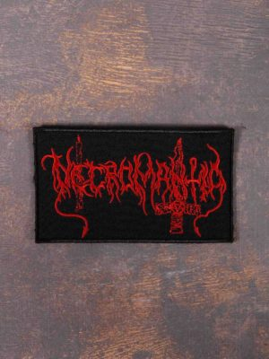 NECROMANTIA Patch