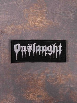 Onslaught Patch