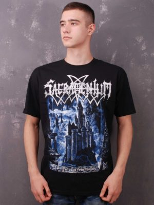 Sacramentum – Far Away From The Sun TS