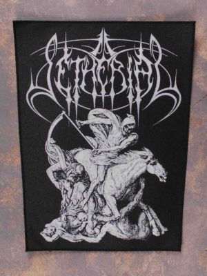 Setherial – Death Triumphant Back Patch