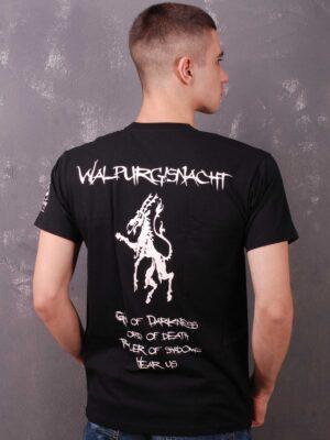 VARATHRON – Walpurgisnacht TS
