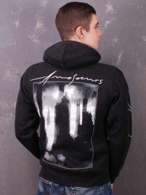 Amesoeurs – Amesoeurs Hooded Sweat Jacket
