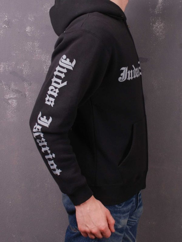 Judas Iscariot – Distant In Solitary Night Hooded Sweat Jacket