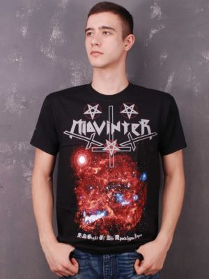 Midvinter – At The Sight Of The Apocalypse Dragon TS