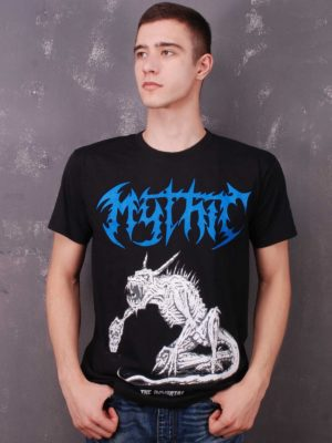 Mythic – The Immortal Realm TS